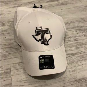 NIKE Tarleton State Baseball Hat
